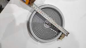 Elektrikli Vitro Seramik Ocak Termostatlı Rezistans 1800W Fiyatı ve  Özellikleri - GittiGidiyor