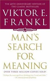 Man's Search For Meaning Quotes Amazing Man's Search For Meaning By Viktor Frankl Book Quote Monster