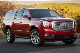 Used 2015 GMC Yukon XL SUV Pricing - For Sale | Edmunds
