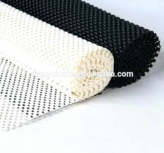 non skid pads architecture and home awesome slip rug pad on for decor 10