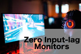 Monitor Input Lag Chart 6 Best Low Input Lag Console Gaming Monitors For Fps Gaming