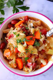 instant pot weight loss vegetable soup
