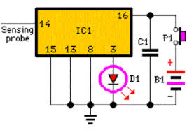 live line detector indicator circuit schematic wiring diagram options results page 432 about bass boost pre amp circuit searching live line detector
