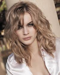 Hairstyles For Wavy Hair Best Haircut Style