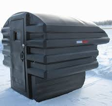 ice fishing s homemade portable shelter plans angled house free build ideas collapsible shanty
