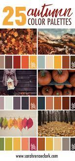 102 best Autumn | Color Palettes images on Pinterest | Colors ...