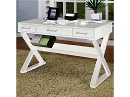 desk for small office. Charming Small White Office Desk 43 Computer Uk Glass With Drawers Compact Corner For K