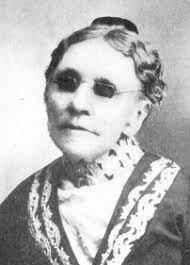 Fanny Crosby - Wikipedia, la enciclopedia libre
