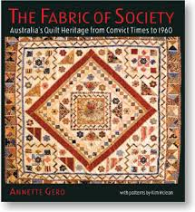 The Fabric of Society - by Annette Gero & The Fabric of Society Adamdwight.com