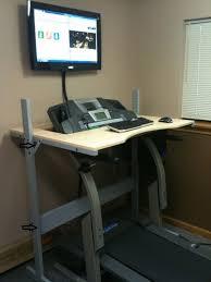 IKEA Treadmill Desk