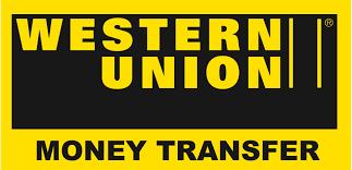 โอนเงินผ่าน Western Union