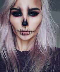 makeup easy makeup zombie easy makeup dead bride