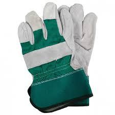 garden gloves. Garden Gloves E