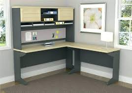 corner office desk hutch. Home Office Corner Desk Furniture Staples Computer Desks For Units . Hutch I