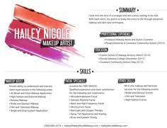 13 makeup artist resume exles sle resumes makeup artist jobs makeup artist portfolio