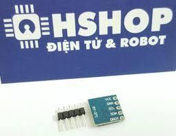 Cảm biến la bàn số HMC5883L – Hshop.vn