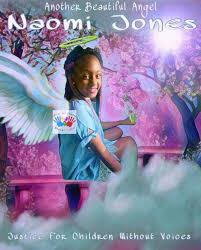 """Watch over her, she was only 12!! Love... - Rip. Ivy M. Leonard Aka  """"lilmama""""   Facebook"""