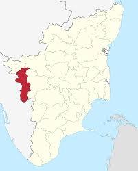 Coimbatore District Wikipedia