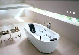freestanding whirlpool tub large image for free standing jetted bathtub dazzling bathroom or small hot 60