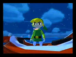 Wind Waker Ghost Ship Chart Wind Waker Triforce Shard 2 Ghost Ship Chart Triforce