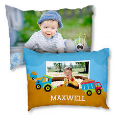 Design Your Own Pillowcase Beauteous Create Your Own Personalized Photo Pillow Case York Photo