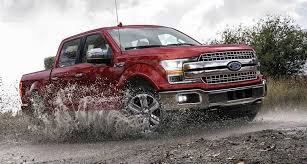 2019 F 150 Towing Capacity Chart 2019 Ford F 150 Review Specs Towing Capacity Cab Options