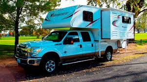 Pros and Cons of Truck Campers | RV Select | Sell Your RV for Cash