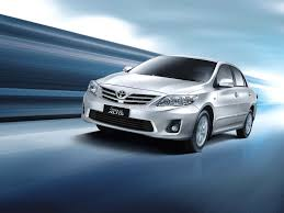 2011 New Model Toyota Corolla Altis Launched Officially- Price ...