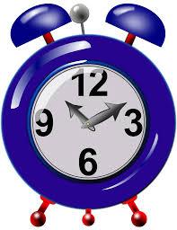alarm clock mechanical