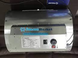 Fanlı Isıtıcı-Sera Isıtma Fanı-Kanal Tipi Rezistanslı Isıtıcı(1.550TL),  Fansan Fan Market, Havalandırma Sistemleri İmalatı