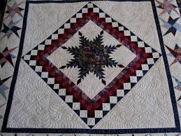 Grammy's Quilting: Kristi's Quilt & I recently worked on a feathered start quilt. As a piecer I am intimidated  by feathered star quilts. I think that they're gorgeous, but they  intimidate me. Adamdwight.com