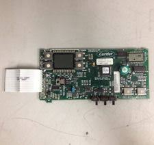 carrier zone control. carrier 33csvmt-32 32-zone vvt monitor control board module zone