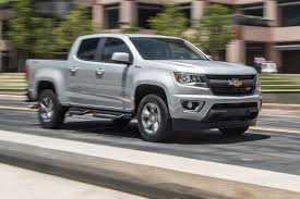 Colorado 2016 5 - Chevrolet Dam Diesel Air Motortrend Real Mpg Without Z71 An Update