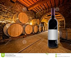 oak wine barrels. royaltyfree stock photo oak wine barrels e