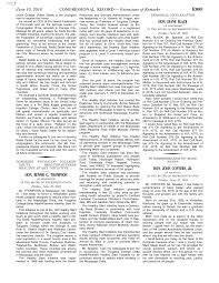 CONGRESSIONAL RECORD— Extensions of Remarks E883 HON. BENNIE G. THOMPSON  HON. DIANE BLACK HON. JOHN CONYERS, JR.