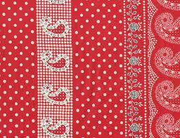 Alexander Henry Santa Fe Durango Bandana Quilting Cotton Fabric ... & Alexander Henry Santa Fe Durango Bandana Quilting Cotton Fabric Red ... Adamdwight.com
