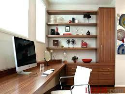 modern office shelving. Office Shelving Ideas Home Large Desk Size Of Endearing Modern S