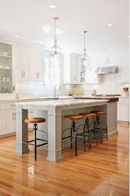 farmhouse kitchen industrial pendant. 36 modern farmhouse kitchens that fuse two styles perfectly kitchen industrial pendant pinterest