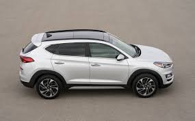 Image result for new tucson 2019