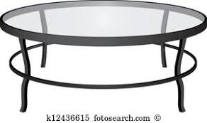 coffee table clipart black and white. coffee table clipart black and white e