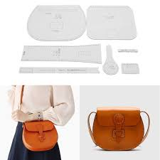 diy leather purse patterns