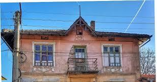 rêver de vieille maison