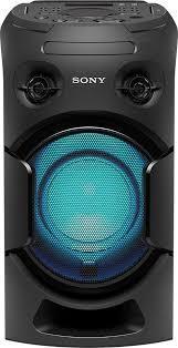 <b>Минисистема Sony MHC-V21D</b> , черный, 470 Вт — купить в ...