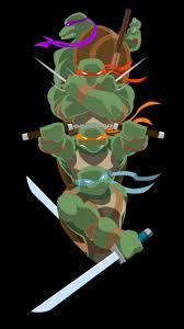iphone 6 age mutant ninja turtles wallpapers hd desktop