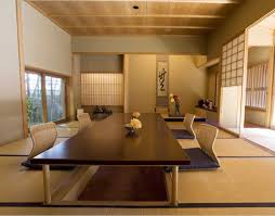 Dining Room: Japanese Dining Room Design We Highly Hope That Our Beauteous Dining  Room Design