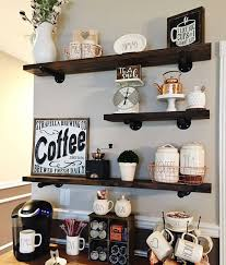 industrial shelf floating shelves floating shelf industrial shelves rustic