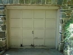 wood garage door panelsDM
