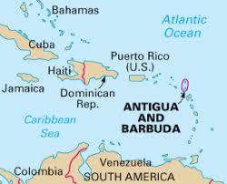 Resultado de imagen para imagenes de antigua y barbuda