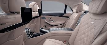 It's a stylish hatchback with a fantastic interior. 2018 Mercedes Benz S Class Sedan Exquisitely Redesigned