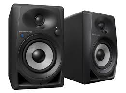 <b>Pioneer DM-40BT</b> Desktop Monitors (Pair) | SamAsh